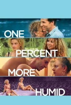 One Percent More Humid on-line gratuito