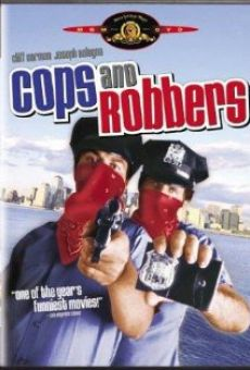Cops and Robbers on-line gratuito