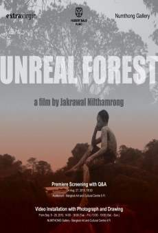 Unreal Forest on-line gratuito
