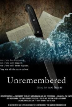 Unremembered gratis