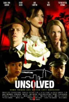 Unsolved on-line gratuito