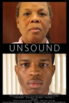 Ver película Unsound