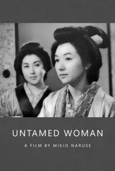 Ver película Untamed Woman