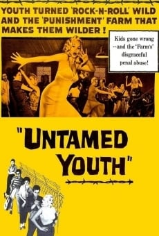 Ver película Juventud indomable