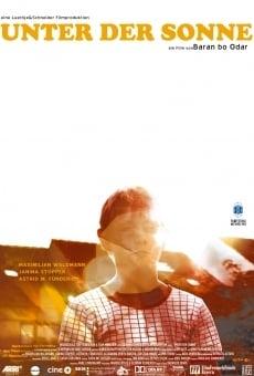 Ver película Bajo el sol