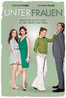 Ver película Unter Frauen