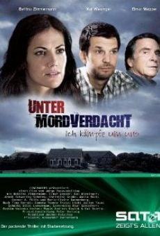 Ver película Unter Mordverdacht - Ich kämpfe um uns