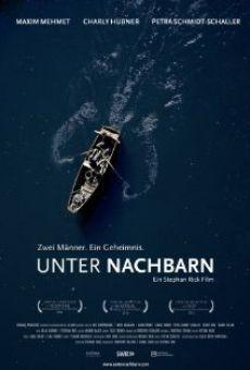 Ver película Unter Nachbarn