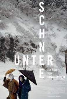 Película: Unter Schnee