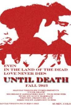 Ver película Until Death