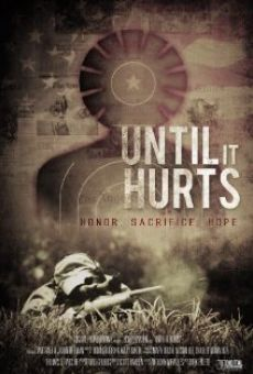 Until It Hurts on-line gratuito