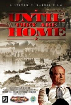 Película: Until They Are Home