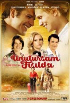 Ver película Unutursam Fisilda