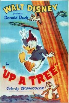 Walt Disney's Donald Duck: Up a Tree online streaming