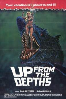 Up from the Depths on-line gratuito