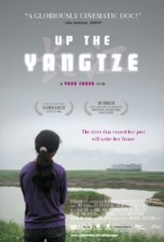 Up the Yangtze online streaming