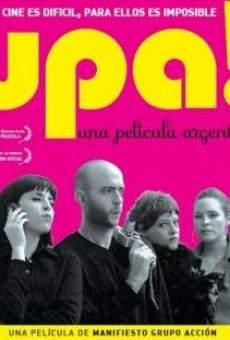 Ver película UPA! Una película argentina