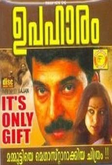 Ver película Upaharam