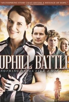 Ver película Batalla cuesta arriba