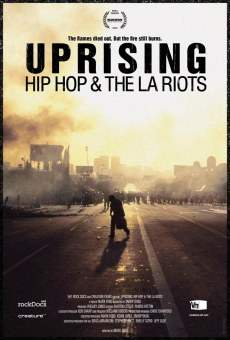 Película: Uprising: Hip Hop and the LA Riots