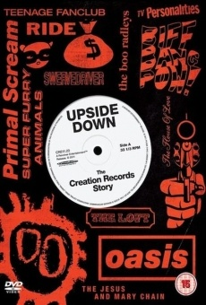 Película: Upside Down: The Creation Records Story