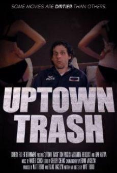 Uptown Trash online free