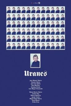Uranes (#LittleSecretFilm) on-line gratuito