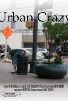 Urban Crazy on-line gratuito