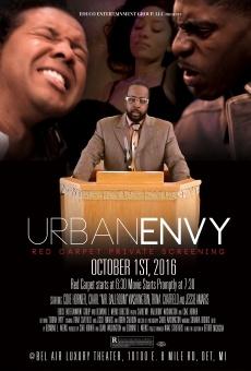 Urban Envy online