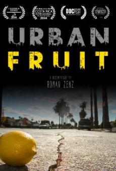 Urban Fruit on-line gratuito