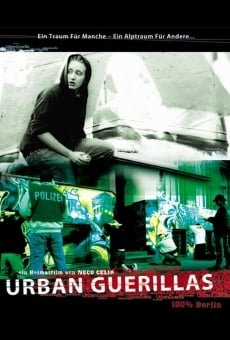 Urban Guerillas on-line gratuito