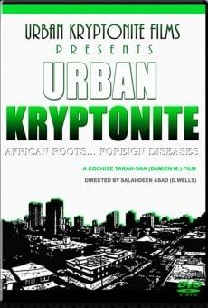Ver película Urban Kryptonite: African Roots, Foreign Diseases