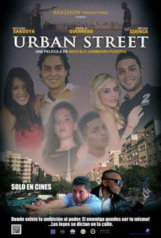 Urban Street online