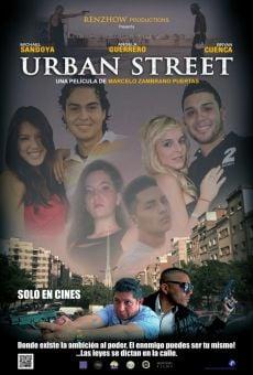 Urban Street on-line gratuito