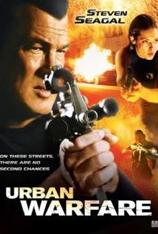 Ver película Urban Warfare
