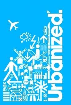 Ver película Urbanized