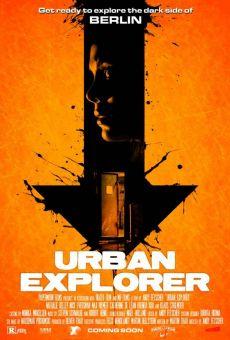 Ver película Urbex