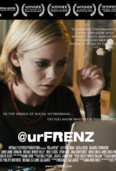 Watch @urFRENZ online stream