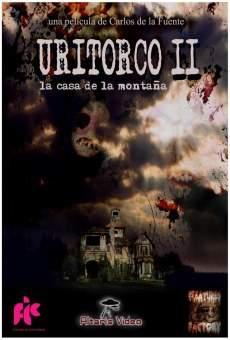Ver película Uritorco 2, la casa de la montaña