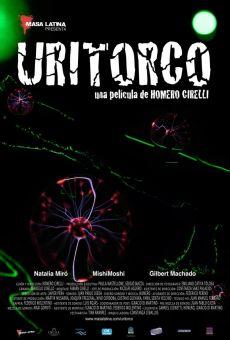 Ver película Uritorco