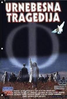 Película: Urnebesna tragedija