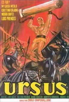 Ver película Ursus