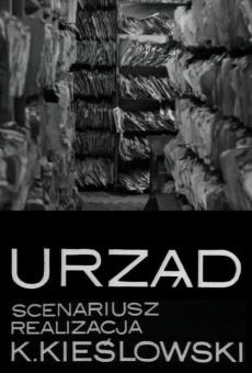 Ver película Urzad