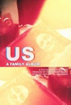 Us: A Family Album