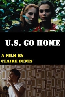US Go Home on-line gratuito