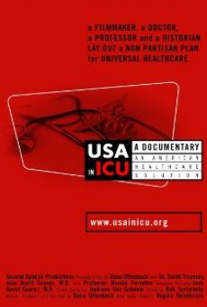 USA in ICU online