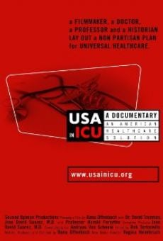Ver película USA in ICU