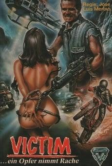 Ver película USA, violación y venganza