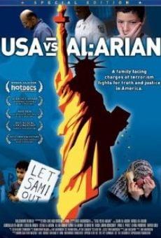 USA vs Al-Arian on-line gratuito