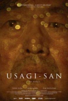 Ver película Usagi-san